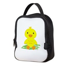 My First Easter Neoprene Lunch Bag