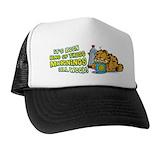 Cats Trucker Hats
