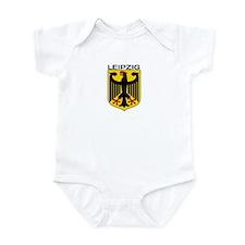 Leipzig, Germany Infant Bodysuit