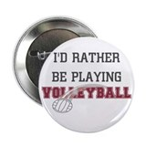 Rather Volleyball Button