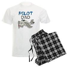 Pilot Dad Pajamas