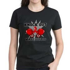 Knock Out Vasculitis T-Shirt