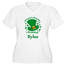 Personalized Lepr T-Shirt