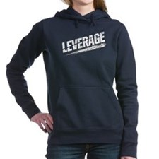 Art of the Con Women's Hooded Sweatshirt