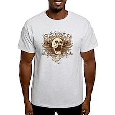 Brain Tumor Survivor Light T-Shirt