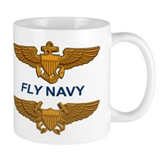 A-6 Intruder Va-155 Silver Foxes Mug