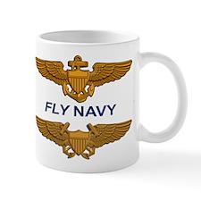 A-6 Intruder Va-115 Arabs/eagles Mug Mugs