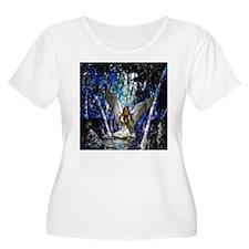 Fairy Plus Size T-Shirt