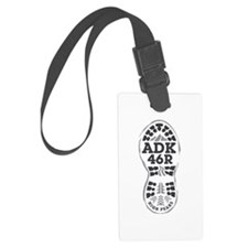 ADK Luggage Tag