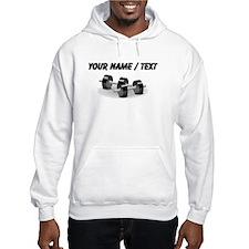 Custom Dumbbells Hoodie