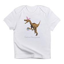 Unique First easter Infant T-Shirt