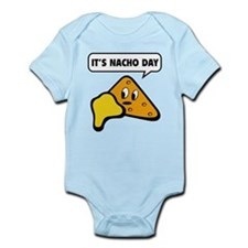 It's Nacho Day Infant Bodysuit