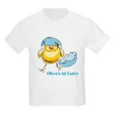 Personalized Hatching Chick T-Shirt