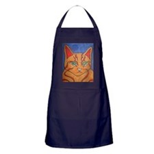 Sam Apron (dark)