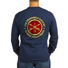 7th Tennessee Cavalry T