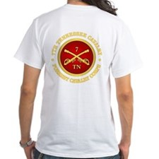 7th Tennessee Cavalry Shirt