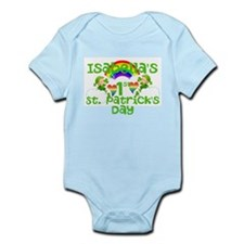 Baby St. Patricks Day Body Suit