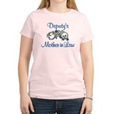 Deputy's Mother in Law T-Shirt