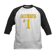 Always NR 1 Baseball Jersey