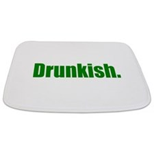 Drunkish Bathmat