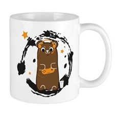 Gamer Bear Mugs