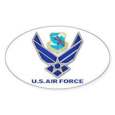 USAF SAC Decal