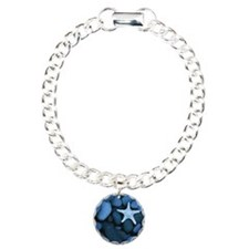 Blue_Starfish Bracelet