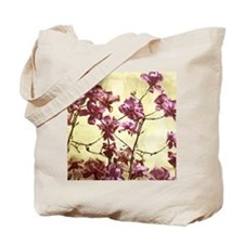 Beautiful magnolia art Tote Bag