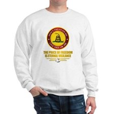 (DTOM) The Price of Freedom Sweatshirt