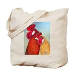 Buttercup Pair Tote Bag