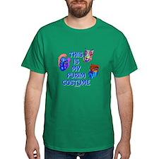 My Purim Costume T-Shirt
