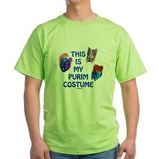My Purim Costume T-Shirt