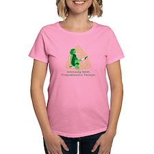 Intensely Irish Women'S Dark T-Shirt