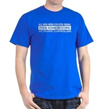 Air Traffic Controllers Designs T-Shirt