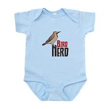 Bird Nerd Body Suit
