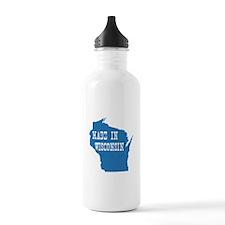 Wisconsin Water Bottle