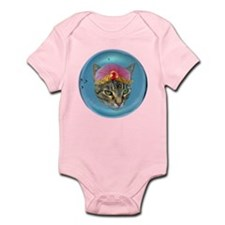 Fortune Cat Infant Bodysuit