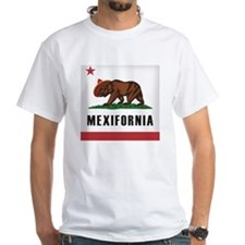 Mexifornia Shirt