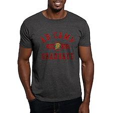 300 Ab Camp Graduate T-Shirt
