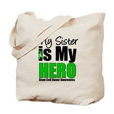 My Sister is My Hero SCT Tote Bag