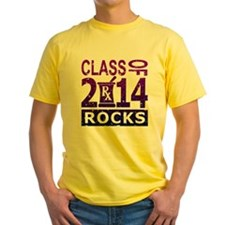 Class Of 2014 Pharmacy T-Shirt