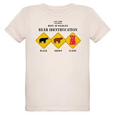 Gummi Bear Warning - Tahoe T-Shirt