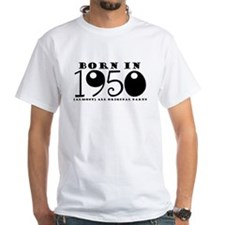 1950 - All Original Parts T-Shirt