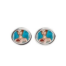 Fairytale Mermaid Cufflinks
