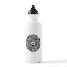 Hypnoghost Roundabout Water Bottle