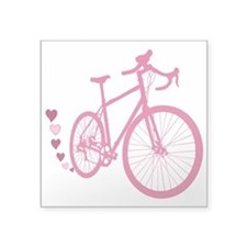 Bike Love Sticker