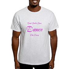Ballet Shoes T-Shirt