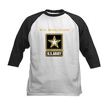 Duty Honor Country Army Baseball Jersey