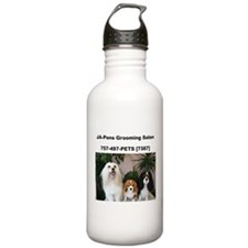 The JA-Pens Three Musketeers Shirt Water Bottle