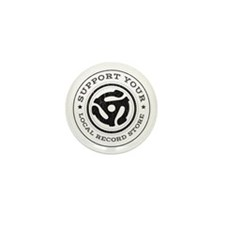 RecordStoreReduxInvert Mini Button